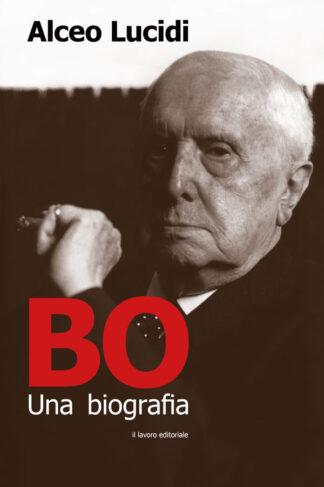 BO Una biografia copertina del libro